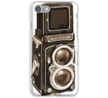 Old Rolli Camera iPhone Case/Skin