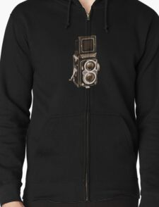 Old Rolli Camera T-Shirt