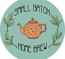 Small Batch  by KatHassell