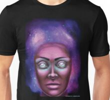 Sovereign of the Galaxy  Unisex T-Shirt