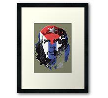 Che. Framed Print