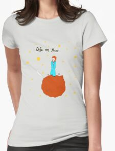 BOWIE LIFE ON MARS T-Shirt