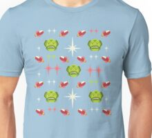 Rockets and Reptiles Unisex T-Shirt