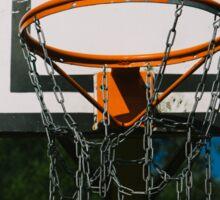Basket Ring Sticker