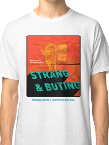 Dean Strang and Jerry Buting Classic T-Shirt