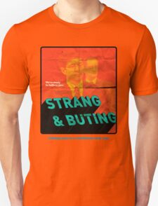 Dean Strang and Jerry Buting T-Shirt