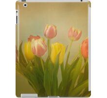 The Joy of Tulips iPad Case/Skin