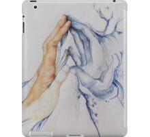 Toccarsi iPad Case/Skin