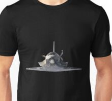Space shuttle 2 Unisex T-Shirt