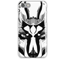 The Carve iPhone Case/Skin