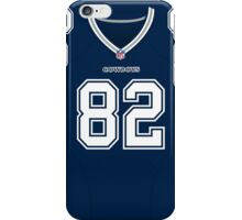 Dallas Cowboys Jason Witten Color Jersey iPhone Case/Skin