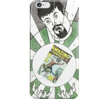 The Collector iPhone Case/Skin