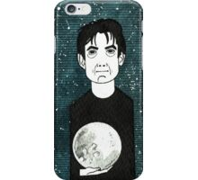 The Dreamer iPhone Case/Skin