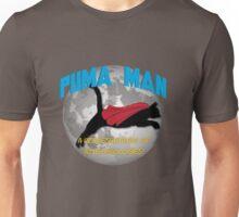 Puma Man Unisex T-Shirt