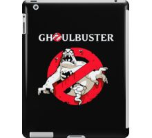 Ghostbusters - Ghoul iPad Case/Skin