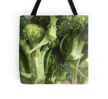 Broccoli Freckles  Tote Bag