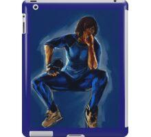 Korra the Krumper iPad Case/Skin