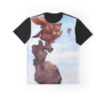 Paradox Graphic T-Shirt
