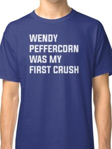 Wendy Peffercorn - Sandlot Design Classic T-Shirt