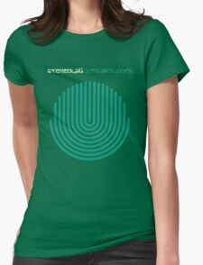 Stereolab - Dots and Loops Womens Fitted T-Shirt