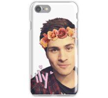 Anthony Padilla iPhone Case/Skin