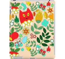 Pattern #11  iPad Case/Skin