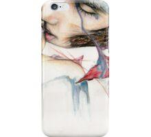 Leave me hypnotized, love. iPhone Case/Skin