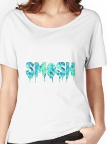 Smosh Banner Women's Relaxed Fit T-Shirt