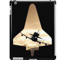 Columbia iPad Case/Skin