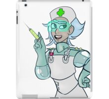 Nurse Rick iPad Case/Skin