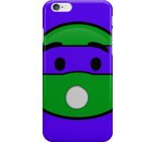 Emoji Donatello - Surprise iPhone Case/Skin