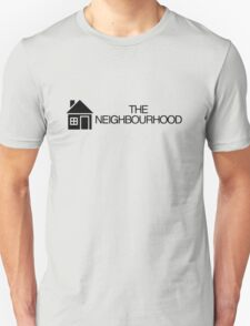 The neighborhood  Unisex T-Shirt