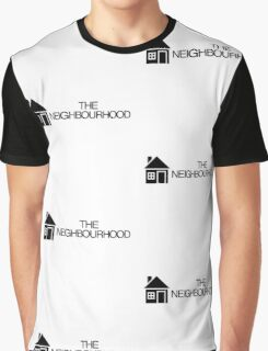 The neighborhood  Graphic T-Shirt