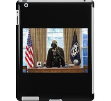 The President iPad Case/Skin