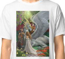 Dragoon fantasy Classic T-Shirt