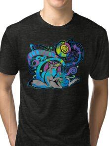 Bag of Tricks -  Redux Tri-blend T-Shirt
