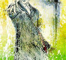 The Doctor by Richard Rabassa