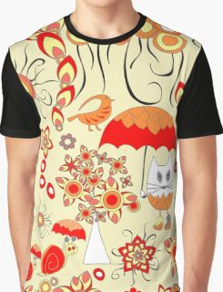 Pattern #13  Graphic T-Shirt