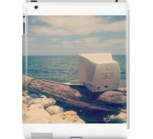 Oceanside PC iPad Case/Skin