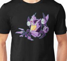 Floating Whirl Unisex T-Shirt