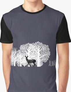 In Loving Memory, Always. Graphic T-Shirt