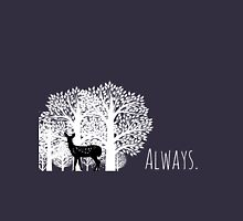 In Loving Memory, Always. Unisex T-Shirt