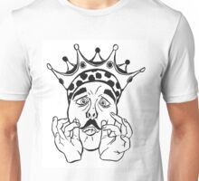 Kingstache  Unisex T-Shirt