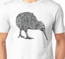 Kiwi BW Unisex T-Shirt