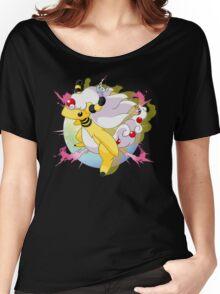 Mega Ampharos Women's Relaxed Fit T-Shirt