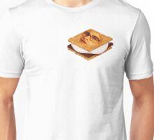 Graham Cracker Unisex T-Shirt