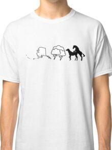 Alaska. Thunder. Fuck. Classic T-Shirt