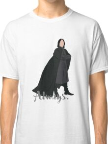 Snape - Always Classic T-Shirt