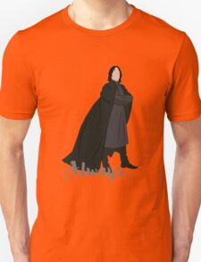 Snape - Always Unisex T-Shirt