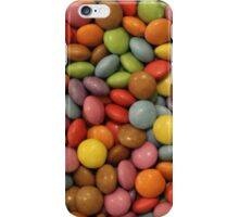 Smarties have the answer iPhone Case/Skin
